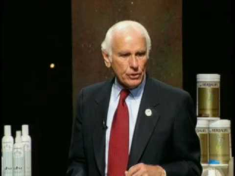 MARK HUGHES & JIM ROHN TRIBUTE