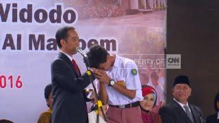 Video FULL- Kuis ala Jokowi, Cara Presiden Lekat dengan Siswa MP3, 3GP, MP4, WEBM, AVI, FLV Maret 2019
