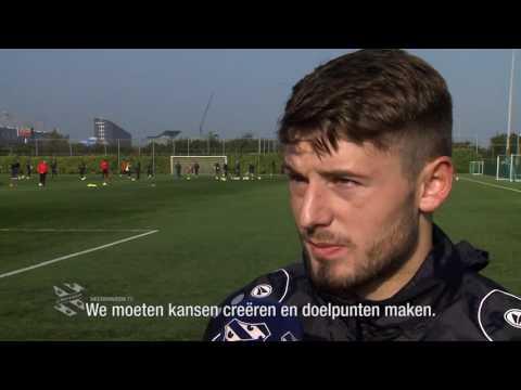 Voorbeschouwing FC Eindhoven - SC Heerenveen