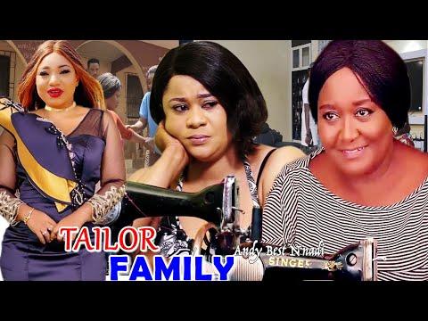 TAILOR FAMILY SEASON 1&2 NEW COMPLETE MOVIE (EBELE OKAROA) 2020 LATEST NIGERIAN NOLLYWOOD MOVIE
