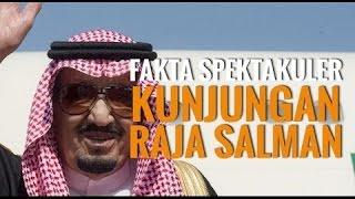 FAKTA FAKTA RAJA ARAB DATANG KE INDONESIA