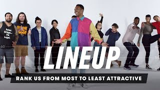 Video Rank Me from Least Attractive to Most Attractive | Lineup | Cut MP3, 3GP, MP4, WEBM, AVI, FLV Juli 2019