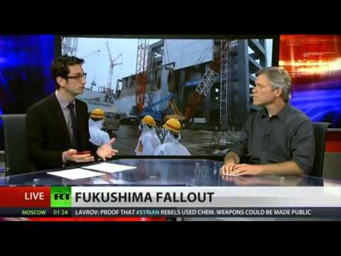 Nuclear Waste Watchdog - Fukushima hero died of cancer http://youtu.be/tiDCCnw2cXE This week - we learned that the manager of Japan's crippled Fukishima nuclear plant - Masao Yoshida...