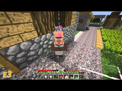 Zzar's Mindcraft SMP Minecraft adventures #3 – Prisoners