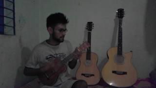 jhoom  Minar Nayeem acoustic cover