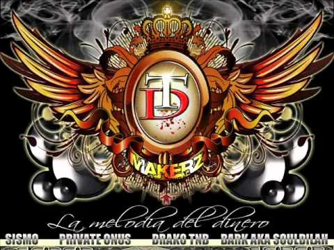 StreetLife Records-The Dirty Makerz Ft Lil Cream-Strikerz en tu zona.