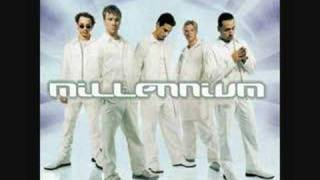 Backstreet Boys - Don't Wanna Lose You Now