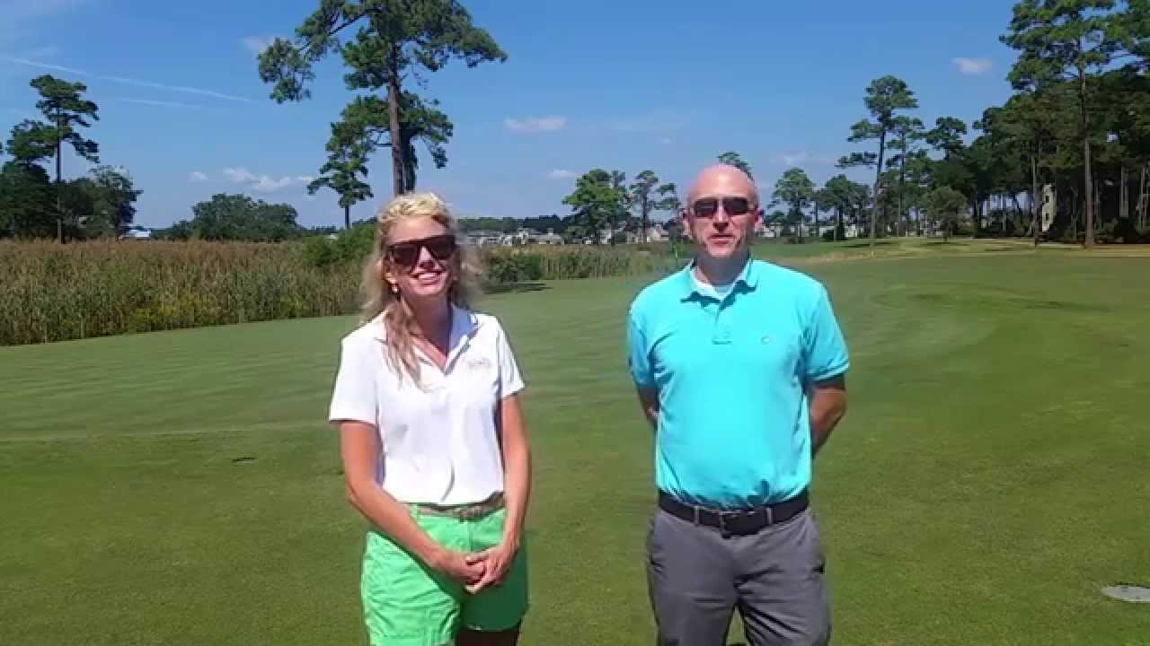 Myrtle Beach Golf Course Reviews