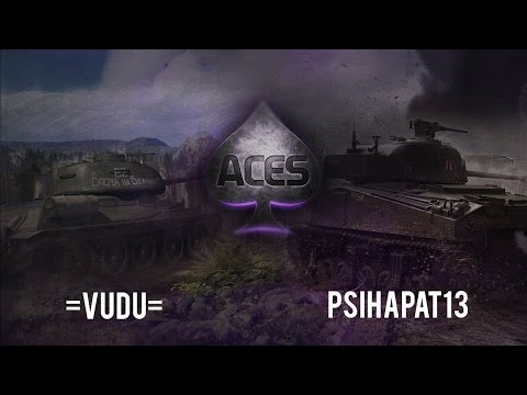Решили покатать (ACES War Thunder)