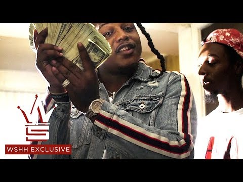 """FBG Duck """"Mama's House"""" (WSHH Exclusive - Official Music Video)"""