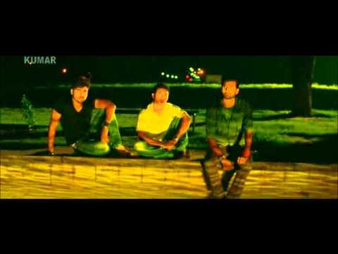 Tu Mujhe Soch Kabhi - Zindagi Tere Naam - Full Video - HD