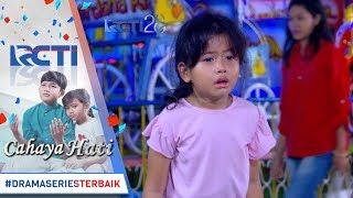 Download Video CAHAYA HATI - Azizah Akhirnya Bertemu Dengan Yusuf Tapi [1 Agustus 2017] MP3 3GP MP4