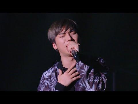 D-LITE - 歌うたいのバラッド (JAPAN DOME TOUR 2017 ~D-Day~)