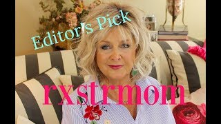 Video Editor's Pick Wig Review ~ The Aging Face 🌸 MP3, 3GP, MP4, WEBM, AVI, FLV Juni 2018