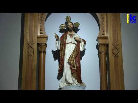 Oración al Sagrado Corazón de Jesús de Santa Margarita de Alacoque