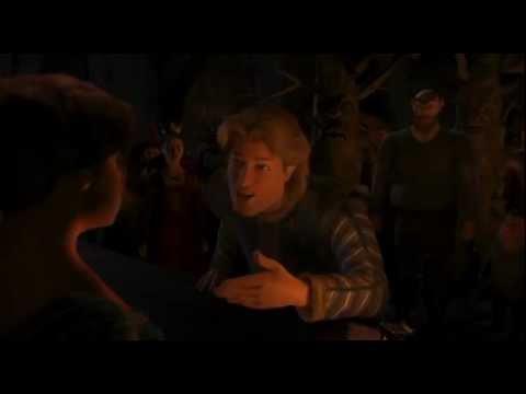 Shrek The Third - Prince Charming's Speech