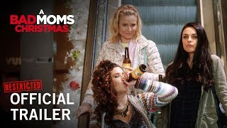 Nonton A Bad Moms Christmas | Official Restricted Trailer | Own it Now on Digital HD, Blu-ray™ & DVD Film Subtitle Indonesia Streaming Movie Download