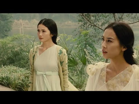 The Sorcerer Battle Against The White Demon Sisters [The Sorcerer and the White Snake]