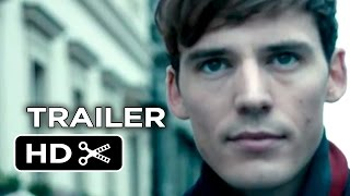 The Riot Club Official Us Release Trailer  2014    Sam Claflin  Max Irons Drama Hd