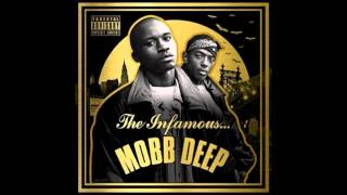 Mobb Deep - The Money (Ft. Killer Black and Karate Joe)