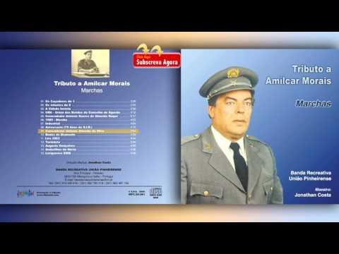 Comendador António Almeida da Silva | Amílcar Morais