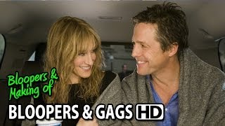 Did You Hear About the Morgans? (2009) Bloopers Outtakes Gag Reel (Part2/2)
