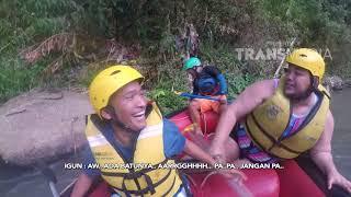 Video BROWNIS - Igun Ngaku Laki Tapi Naik Arum Jeram Teriak Teriak! (25/8/18) Part 3 MP3, 3GP, MP4, WEBM, AVI, FLV Maret 2019