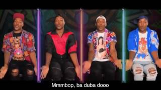 This is just an amazing mashup by Todrick. So I decided to put the lyrics in the video. Credit to Todrick for making this beautiful...