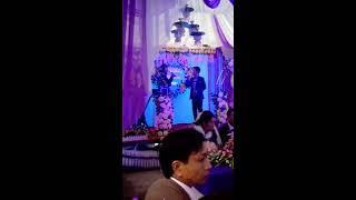 Đám cưới anh Phúc khánh va chị Ngọc Mai ở xã Tây Tiến ,Tiền Hải, Thái Bình