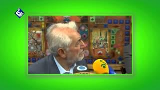 ایران به زبان طنز- ۲۱: مسئولان ایرانی چگونه با خبرنگاران حرف میزنند؟