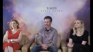 EXCLUSIVO: Diretor revela porque 'X-Men: Fênix Negra' foi adiado e o que...