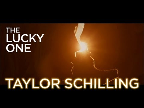 CMF got to sit down with Taylor Schilling, co-star of the upcoming film The Lucky One, also starring Zac Efron and based off of a Nicholas Sparks novel.