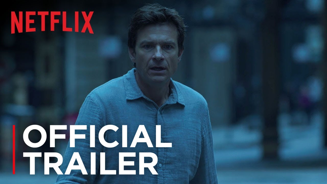 Discover the Last Resort in Ominous, Dark 'Ozark' (Trailer) Starring & Directed by Jason Bateman with Laura Linney