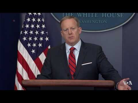 Spicer Quits as Trump Names New Communications Director