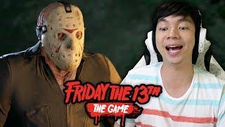 Video Jadi JASON!!! - Friday The 13th The Game - Indonesia MP3, 3GP, MP4, WEBM, AVI, FLV September 2019