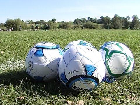 Федерація футболу Коломийщини вручила кращим аматорам нагороди