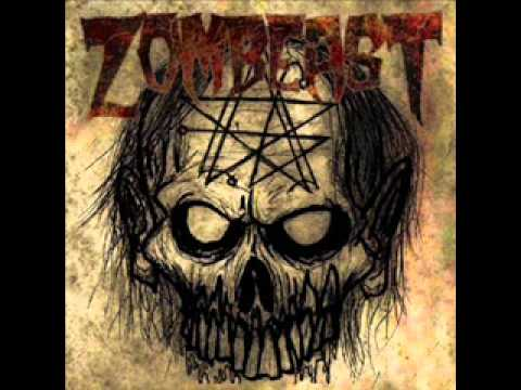 Zombeast - Life of Hell