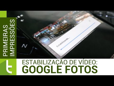Vídeo tremido? Google Fotos resolve de forma simples  TudoCelular.com