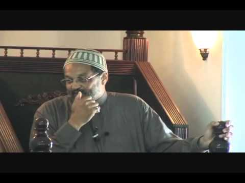 Muhammad the Prophet of God by Imam Khalid Griggs Part 2