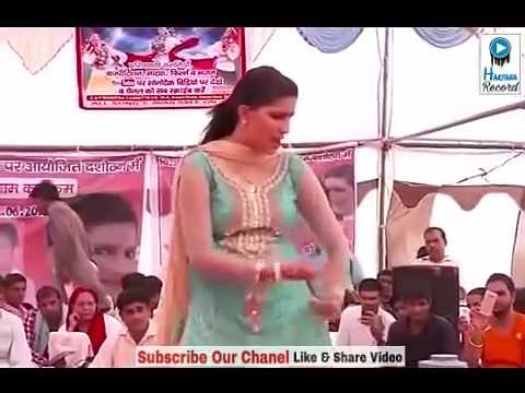 New Haryanvi Song Hot Amazing Dance Sapna Choudhary 2017 HD