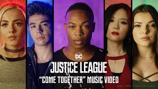 "Video Justice League | ""Come Together"" 