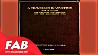 A Traveller in War Time Full Audiobook by Winston CHURCHILL by Travel & Geography
