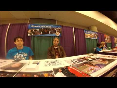 FAST TIMES AT RIDGEMONT HIGH - Robert Romanus (Mike Damone) Meet And Greet - Autograph Signing