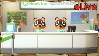Animal Crossing: New Horizons - • Live