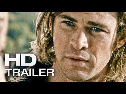 RUSH Offizieller Trailer 3 Deutsch German | 2013 Niki Lauda [HD]