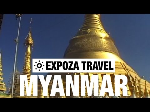 Myanmar Travel Video Guide