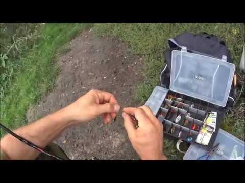 Očima lovce 2-záběrna streamera
