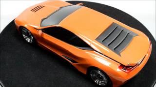 Norev BMW M1 Hommage Concept Dealer Edition