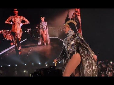 COACHELLA: Beyoncé | Opening