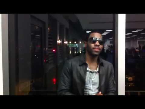 Jason Derulo - Future History Countdown Vlog # 3